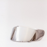 MT Visor Silver Mirror for Matrix (เงินกระจก)