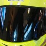 MT Visor Dark Smoke for Matrix