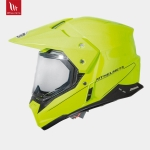 MT Synchrony Duo Sport Solid Fluor Yellow
