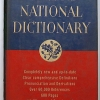 Collins National Dictionary