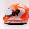 MT Blade SV Reflexion Gloss Fluor Orange/Reflective Grey