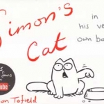 Simon s Cat in his very own book