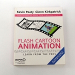 Flash Cartoon Animation : Learn from the pros