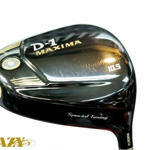 D.Ryoma D-1 Maxima 10.5 (oo) Special Tuning