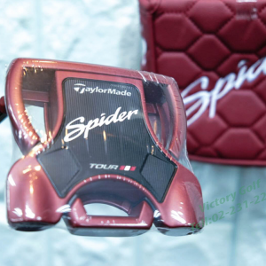 """Pt.Taylormade Spider Tour Red 34"""""""