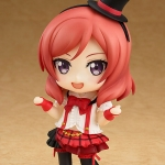 Nendoroid - Love Live! Maki Nishikino (Japan Lot)