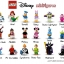 Lego Minfigures Disney Set 18 ตัว ครบ!! thumbnail 2