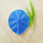 Water lily leaf (small)