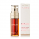Clarins New Generation​ Double Serum Hydric+Lipidic System Complete Age Control Concentrate 50ml