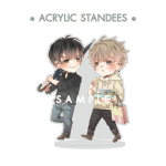 [STANDEE] DAYS