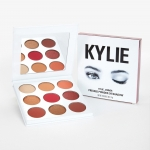 Kylie Cosmetics Kyshadow THE BURGUNDY PALETTE