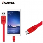 Remax สายชาร์จ USB Micro FullSpeed Charger&DATA cable 1M RC-001m