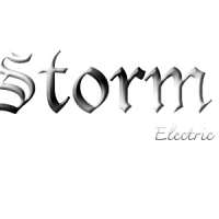 Storm Electric Guitars