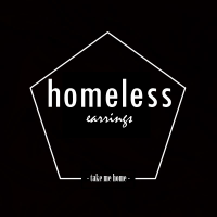ร้านHomeless.Earrings