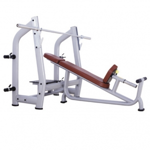 Olympic Incline Bench : Body Strong BMW-025F