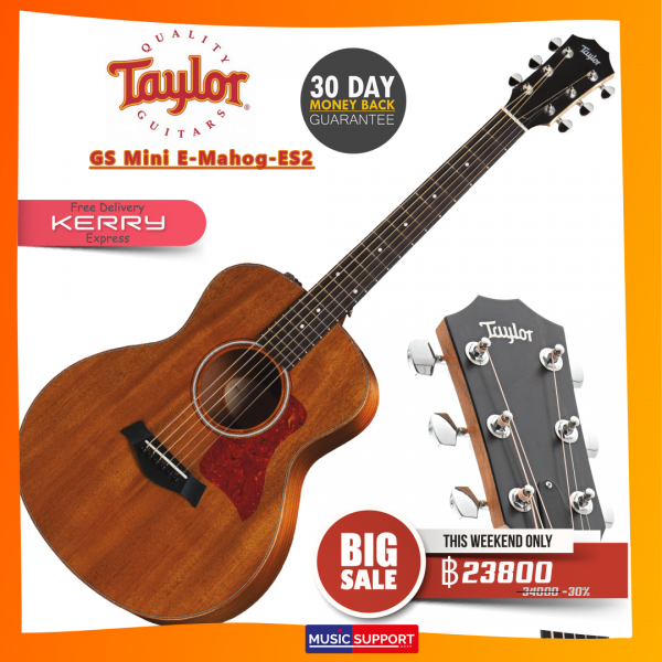 Taylor GS Mini E Mahog
