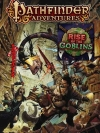 Pathfinder Adventures Rise of the Goblins Deck 2