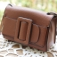 Boyy belt mini crossbody bag thumbnail 1