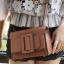 Boyy belt mini crossbody bag thumbnail 4