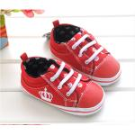 Pre-walker Baby Shoes รองเท้าเด็ก รองเท้าเด็กวัยหัดเดิน size 13