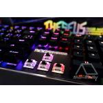 Signo KB-780S THESEUS Optical SW RGB Mechanical Gaming (BLACK SWITCH)