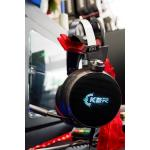 Oker X93 7.1 Vibration Gaming Headset (Black)