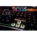 Signo KB-780S THESEUS Optical SW RGB Mechanical Gaming (Brown Switch)