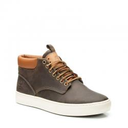 รองเท้า Men's Earthkeepers® Adventure Cupsole Chukka 5345R Dark Olive Shoe Size 42 - 45 พร้อมกล่อง