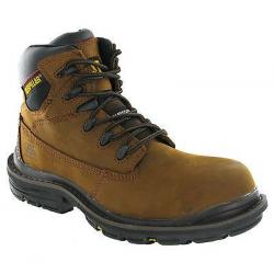 รองเท้า หัวเหล็ก Caterpillar Mens S3 Transition Composite Safety Toe Cap Work Boots Size 40-45