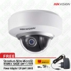 Hikvision DS-2DE2202-DE3/W WiFi Network Mini PTZ Dome Camera Optical Zoom รับประกัน 2ปี
