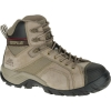 รองเท้า Caterpillar Women's Steel Toe ARGON HI CT / SOFT GREY Size 36 - 41