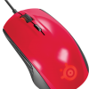 Steelseries Rival 100 Forged Red