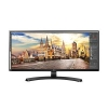 "LG 29"" CLASS 21:9 ULTRAWIDE IPS GAMING Model : L1-29UM59A-P"