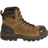 "รองเท้า หัวเหล็ก Caterpillar HAULER 6"" WATERPROOF COMPOSITE TOE WORK BOOT Size 40 - 45"