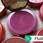 **พร้อมส่ง +ลด 50%** Tarte Amazonian Clay 12-hour blush Flush ( สี Flush )