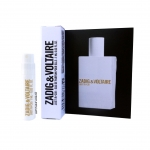 น้ำหอม Zadig & Voltaire Just Rock for Her ขนาด 1ml