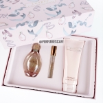 Sarah Jessica Parker Lovely Gift Set Perfume 100ml + Body Lotion 200ml + Perfume 10ml