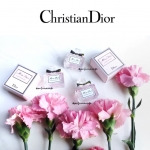 Miss Dior Blooming Bouquet EDT ขนาด 5ml. แบบแต้ม พร้อมกล่อง
