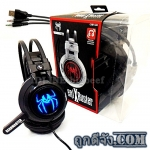 HEADPHONE GEARMASTER GMH-550 PHOENI X BUSTER/BLACK