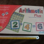 Arithmetic plus งาน KOD KOD