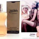 น้ำหอม Jean Paul Gaultiur Classique EDT for Women 100 ml. (มีกล่อง)