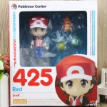 Nendoroid 425 Red Pokemon