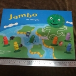 Jambo the world game