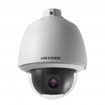 Hikvision DS-2DE5220W-AE 2MP 20X Network PTZ Dome Camera พร้อม Hi-PoE / 24VAC