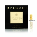 น้ำหอม Bvlgari Splendida Iris D'Or EDP ขนาด 1.5ml