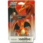 Amiibo Super Smash Bros. Series Figure (Lizardon)