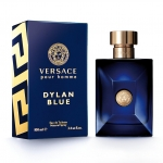 Versace Pour Homme Dylan Blue for men ขนาด 100 ml กล่องซีล