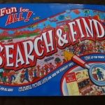 fun for all! Search& Find