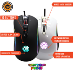 Neolution E-Sport Gaming Mouse Spectrum