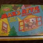 max'attic phonics game